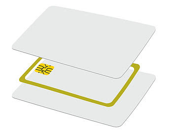 Contactless Card Design