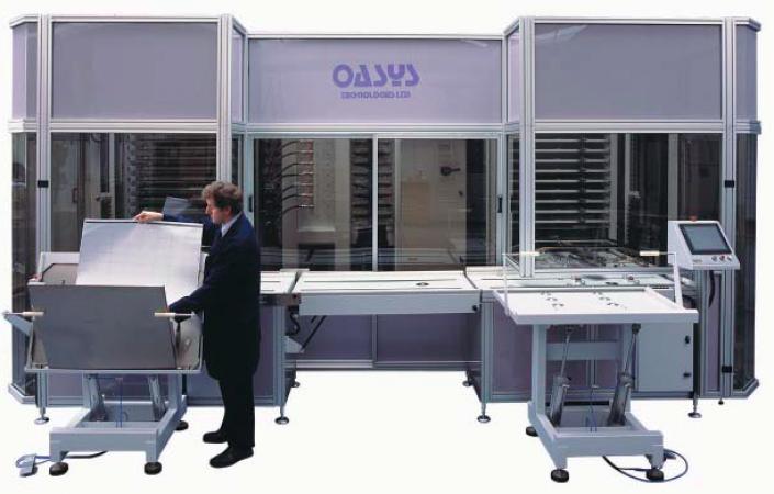 Oasys Console
